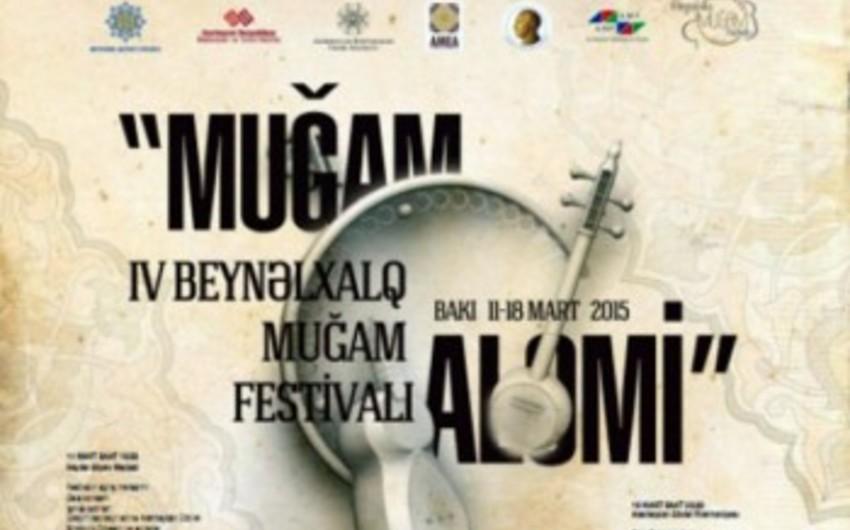 """""""Muğam aləmi"""" IV Beynəlxalq Muğam Festivalının ilk konserti Muğam Mərkəzində olub"""