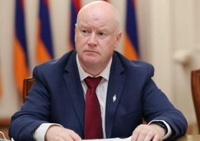 İrlandiyalı deputat: Azərbaycan və Ermənistan arasında konstruktiv dialoq qurulmalıdır