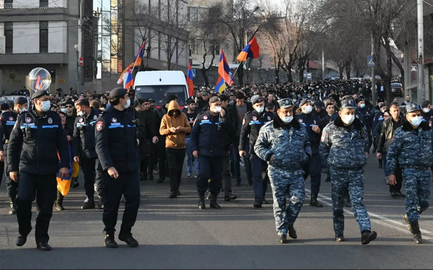 Russian journalist: Anti-Russian, anti-Turkish genes embedded in DNA of Armenian ideology