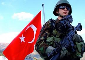 Türkiyə sərhədində beynəlxalq axtarışda olan İŞİD üzvü saxlanılıb
