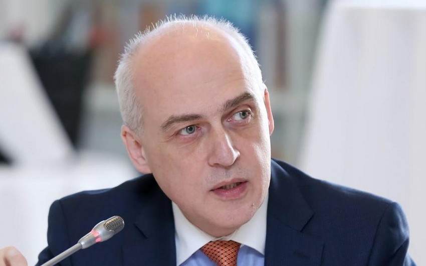 Georgian Foreign Minister: Process of border delimitation with Azerbaijan will come to a logical end