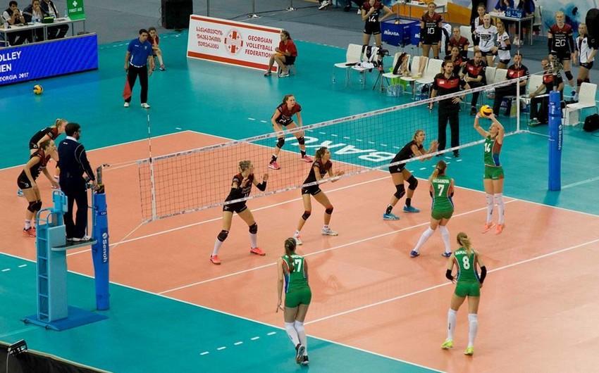 Azərbaycan millisi olimpiadaya lisenziya xarakterli turnirin hazırlıqlarına başlayıb