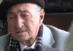 People's Artist of Azerbaijan Ogtay Zulfugarov dies