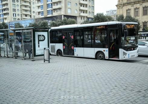 Азербайджан объявил количество автобусных маршрутов в Россию и Турцию