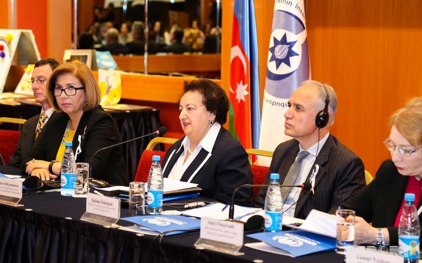 Ombudsman: Azərbaycan dövlətinin siyasətində insan hüquqları prioritet məsələlərdən biridir