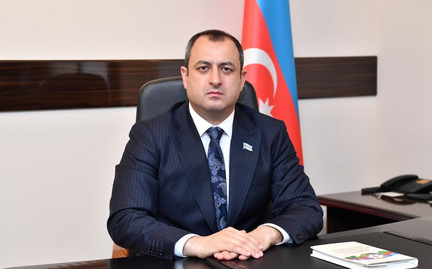 Adil Əliyev Sankt-Peterburqda səfərdə olacaq