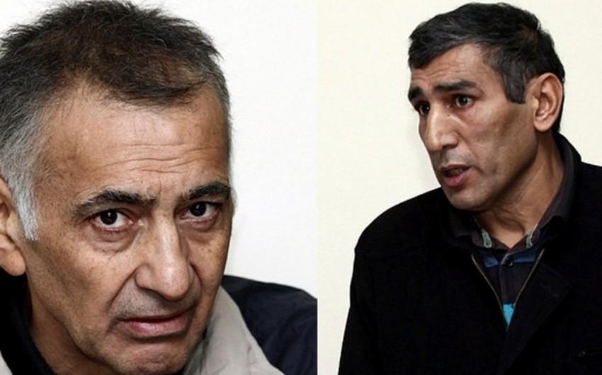 Госкомиссия по делам военнопленных, заложников и пропавших без вести граждан распространила заявление