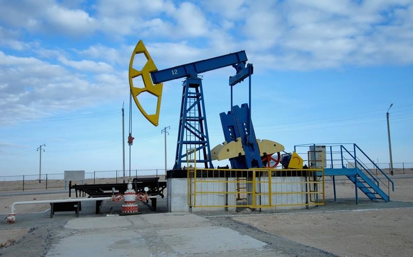 Dünya bazarında ABŞ nefti 8% bahalaşıb