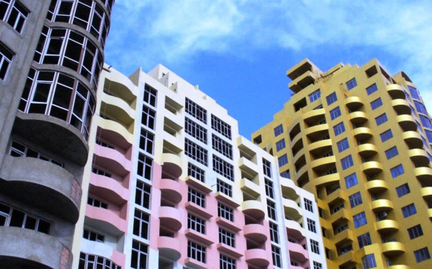 SOCAR построит городки на нескольких территориях
