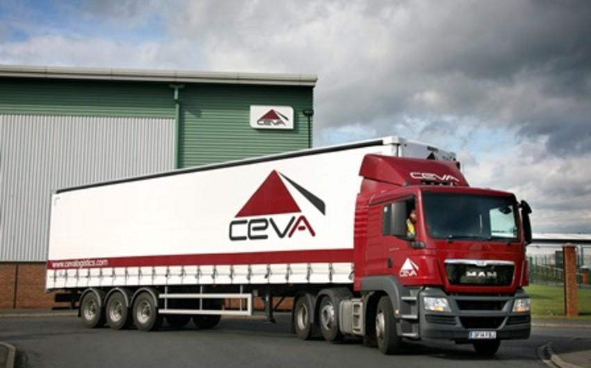 CEVA Logistics осуществит транспортировку труб для TANAP