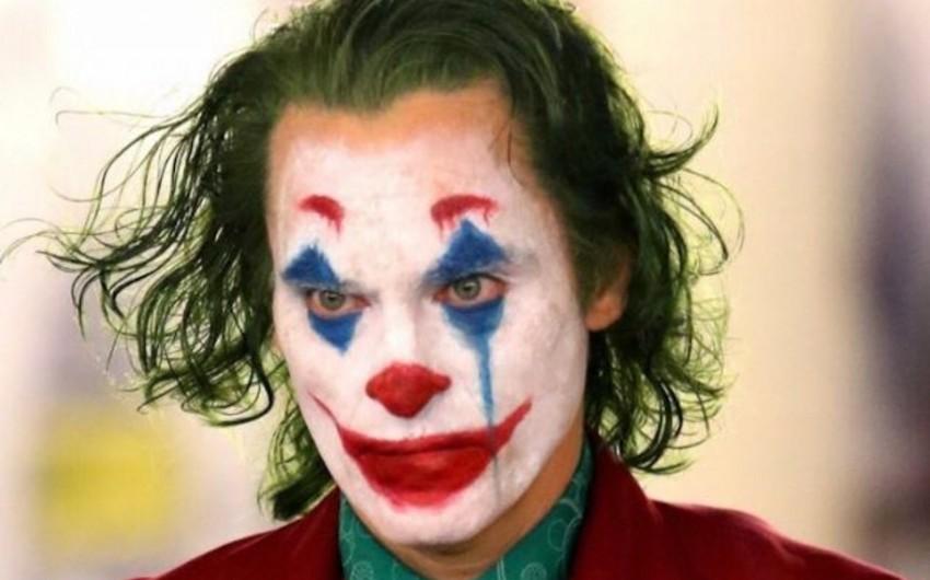 """""""Joker"""": Dəli gülüşün faciəsi"""