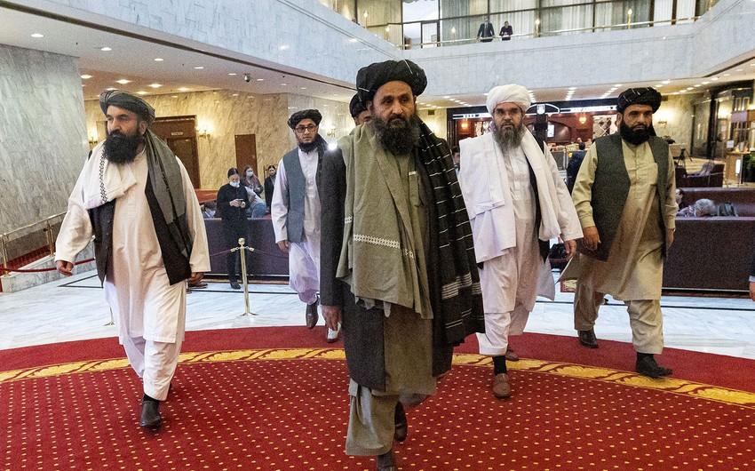 Taliban yeni hökumətlə bağlı yayılan xəbərləri şayiə adlandırıb