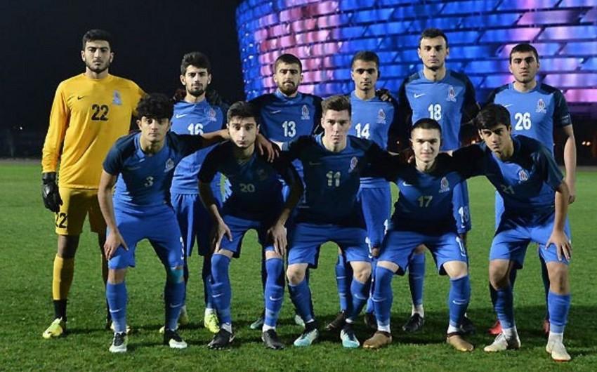 Rusiya və Almaniya klublarının futbolçuları Azərbaycan yığmasına çağırılıb