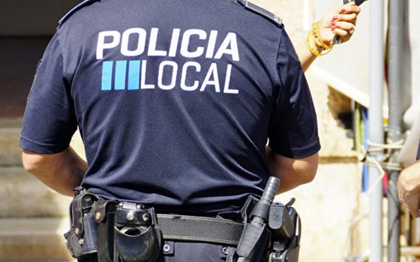 İspaniyada İŞİD tərəfdarları saxlanılıb