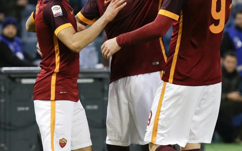 Futbol üzrə İtaliya çempionatında 26-cı tura yekun vurulub - VİDEO