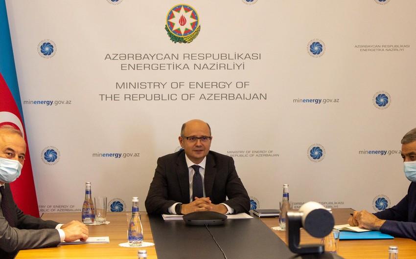 Bakıda Azərbaycan-Türkiyə Enerji Forumukeçiriləcək