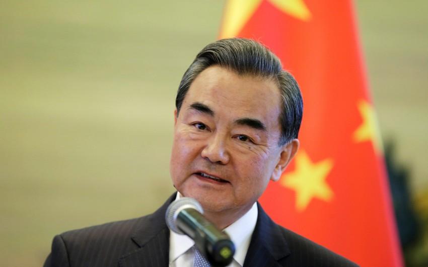 Глава МИД Китая посетит Азербайджан