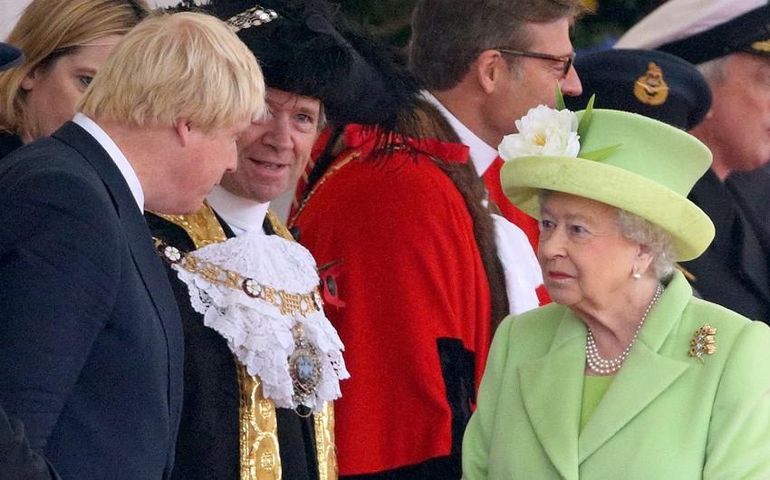Boris Conson: Kraliçaya yalan danışmamışam