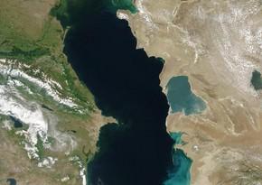 Геополитику Каспия обсудили в ходе онлайн-лекции
