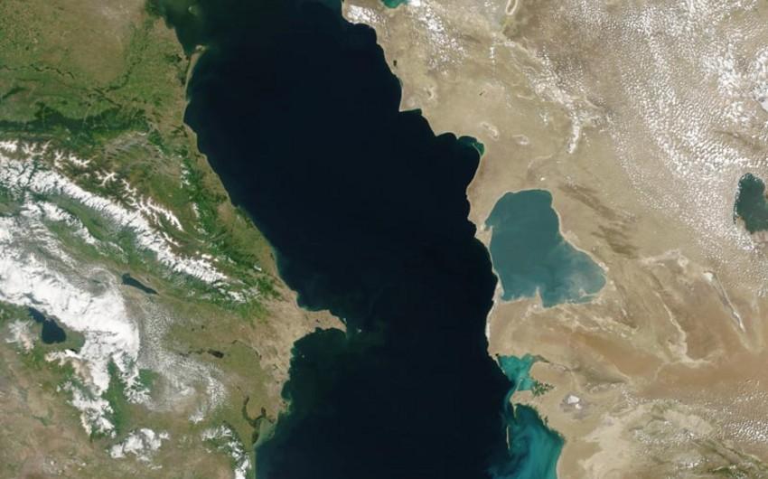 Xəzər dənizi üzrə işçi qrupu payızda Tehran və Aşqabadda bir araya gələcək
