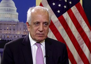 US envoy for Afghanistan leaves for Doha to hold talks on Afghanistan