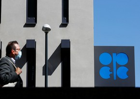 OPEC+ plans gradual recovery of production volumes