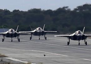 Самолеты США впервые с 1943 года совершили боевой вылет с иностранного авианосца