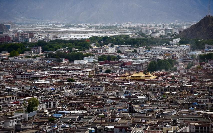 В Тибете завершилось строительство самой высокогорной в мире линии электропередачи
