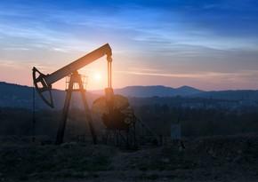 WTI rises above $85 per barrel