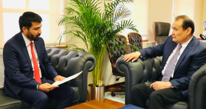 Afghanistan wishes to become observer in Turkic Council