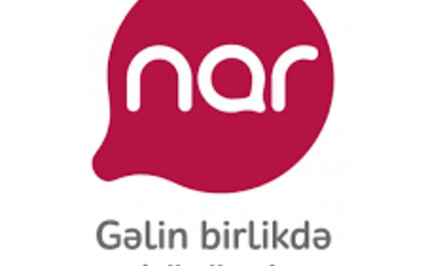 """""""Nar"""" bayram münasibəti ilə """"Turbo"""" paketlərini ucuzlaşdırıb"""