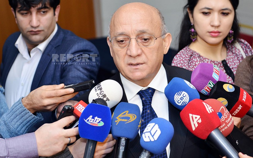 Mubariz Gurbanli: Work is underway on adoption of a single Ramadan calendar in Islamic world
