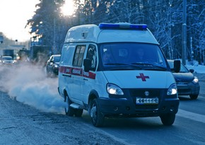 На российской фабрике произошло обрушение, есть погибший и пострадавшие