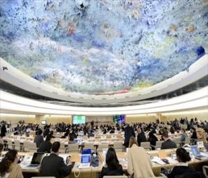 В Комитете ООН состоятся обсуждения по Азербайджану