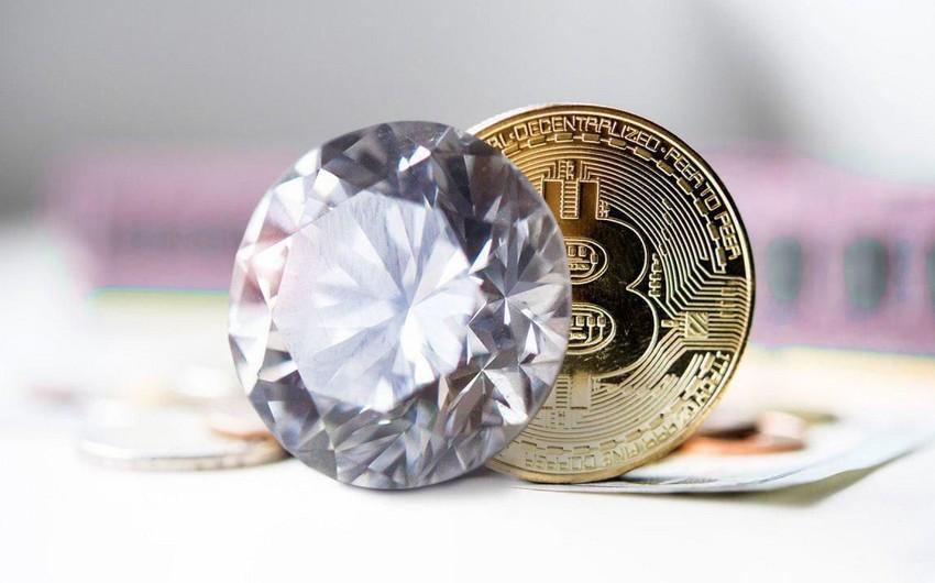 Впервые бриллиант стоимостью 10-15 млн долларов можно будет купить за криптовалюту