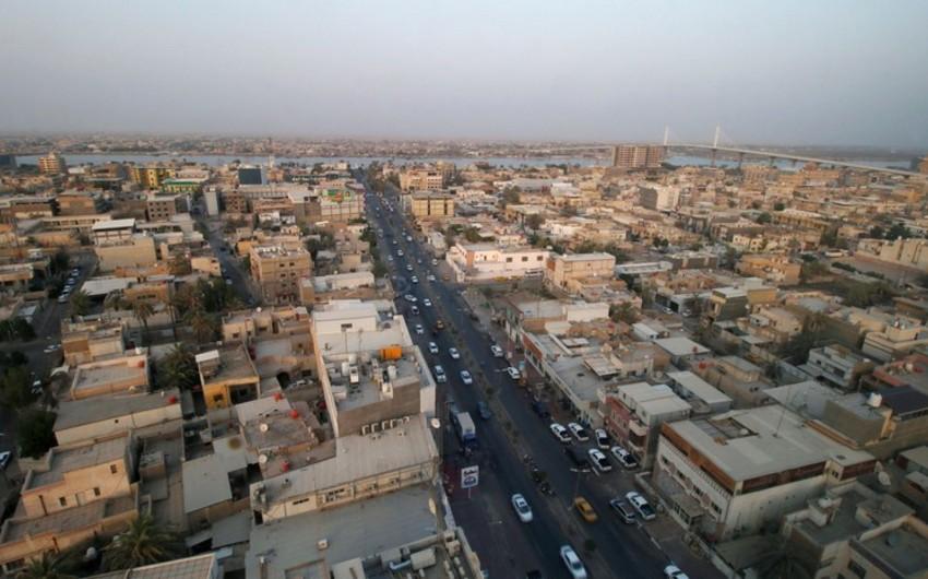 İranın Bəsrədəki konsulluğu yeni binada fəaliyyətini bərpa edib