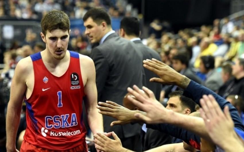 MOİK Fənərbaxçanı məğlub edərək basketbol üzrə Avroliqanın qalibi olub