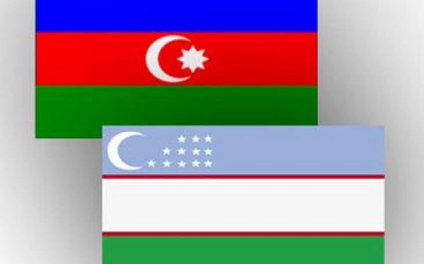Azərbaycan və Özbəkistan arasında qarşılıqlı humanitar yardım olub