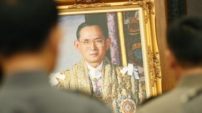 Tailandın Bakıdakı fəxri konsulluğunda dövlət bayrağı endirilib