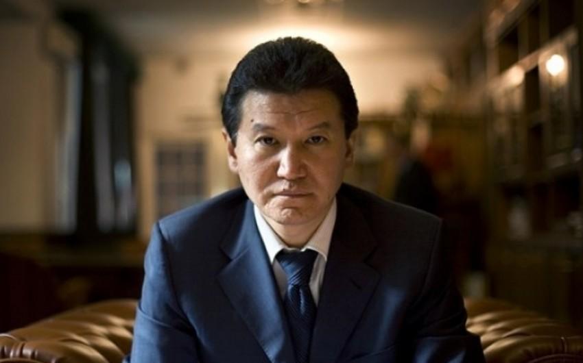 FİDE prezidenti: Düşünürəm Ermənistan Bakıdakı Şahmat Olimpiadasında iştirak edəcək