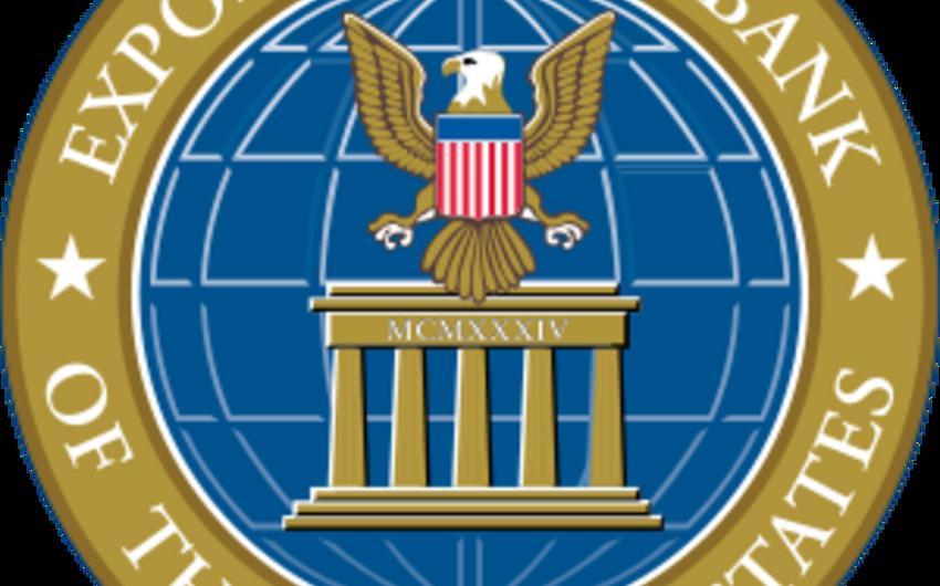ABŞ Nümayəndələr Palatası Eximbank-ın lisenziya müddətini uzadıb