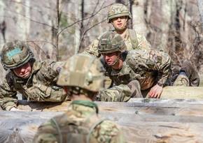 Армия Великобритании столкнулась с нехваткой кадров