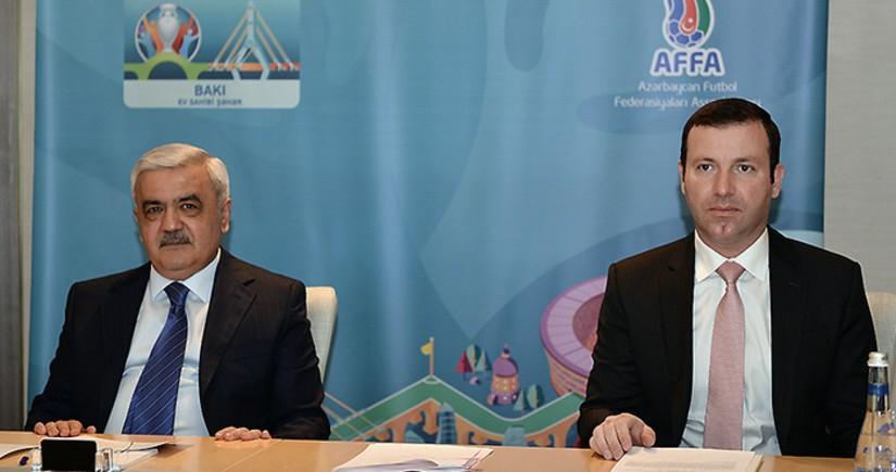 AFFA türkdilli ölkələrlə Anlaşma Memorandumu imzaladı
