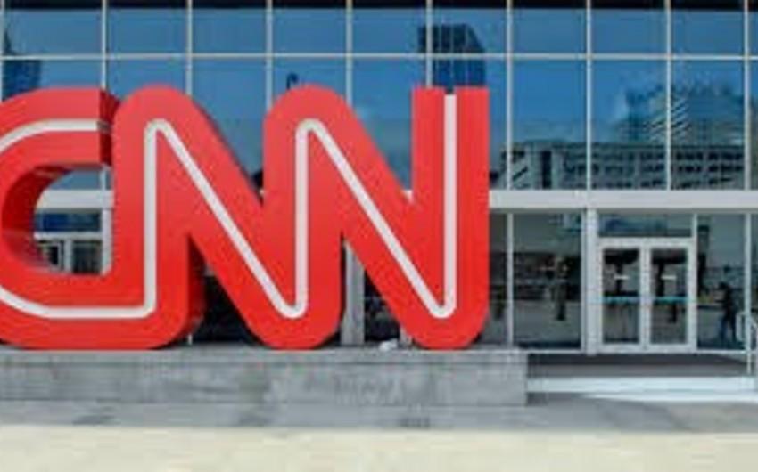 CNN sues Trump