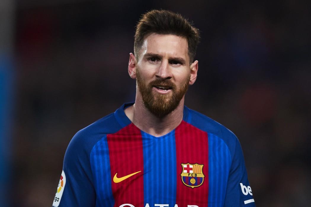 Барселона уволила директора клуба после его комментария о Месси