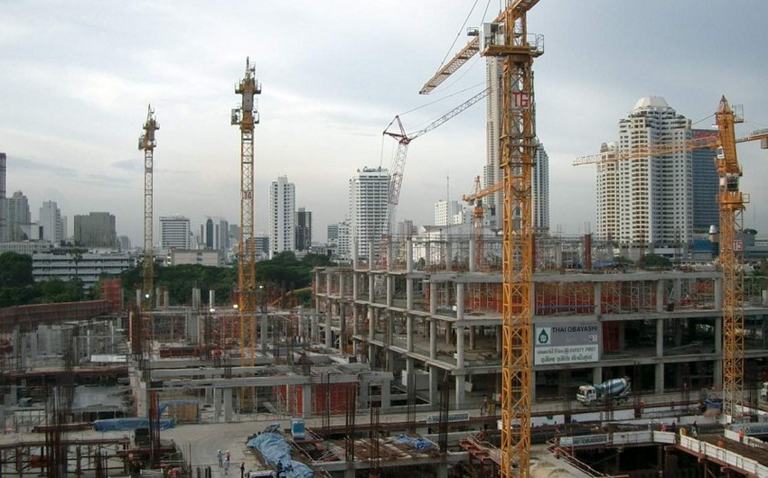 Law amendment envisages steps to be taken if a monument revealed at construction works in Azerbaijan