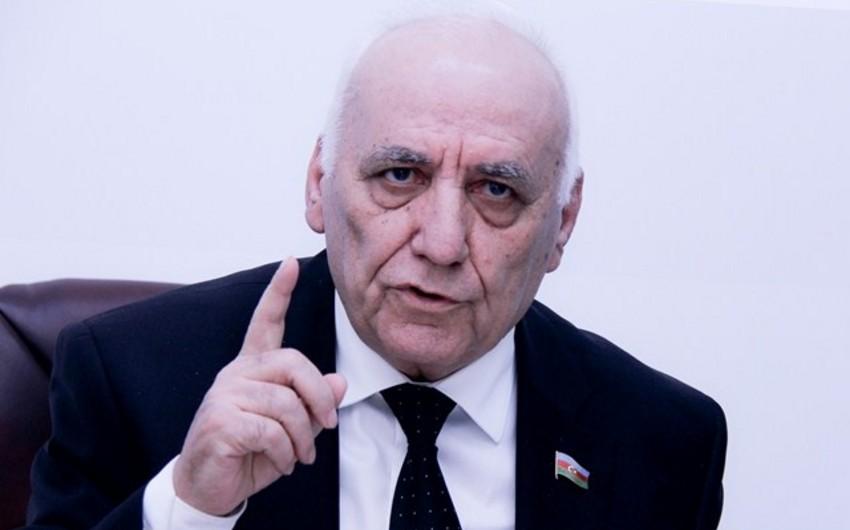 Yaqub Mahmudov: Azərbaycan tarixi ayrı-ayrı bölgələrin əlahiddə tarixi kimi tədris olunmamalıdır