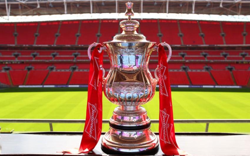 Футбольная Ассоциация Англии внесла изменения в формат Кубка