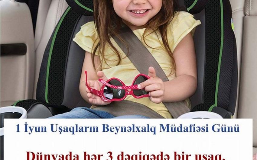 Avtomobillər üçün uşaq oturacağı alanda nələrə diqqət yetirmək lazımdır?