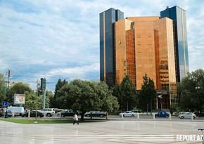 Наличные средства азербайджанских банков сократились на 2%